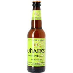 Bottled beer - Ohara's Irish Pale Ale