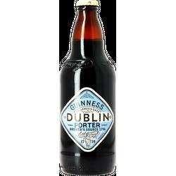 Flaskor - Guinness Dublin Porter