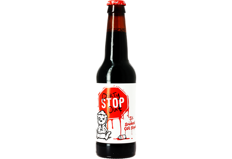 Bouteilles - Tiny Rebel Dirty Stop Out