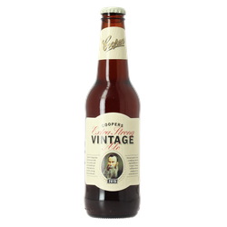 Botellas - Coopers Vintage Ale