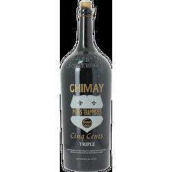 Botellas - Magnum Chimay Cinq Cents