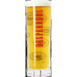 Verres à bière - Verre Desperados - 25 cl