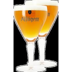 Verres à bière - Pack 2 Verres Affligem - 25 cl