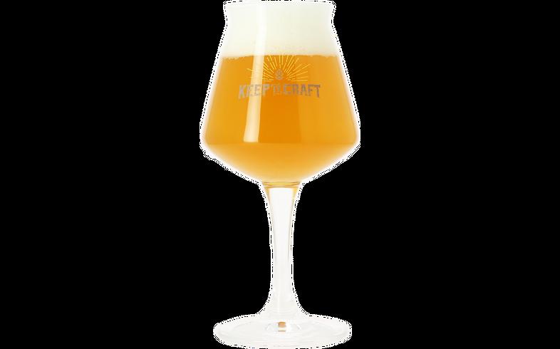 Bierglazen - Glas Teku Keep It Craft - 25 cl