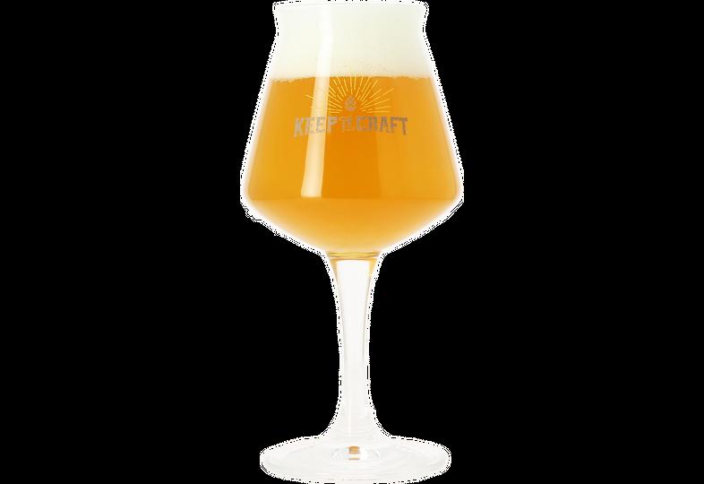 Bicchieri - bicchiere Teku Keep It Craft - 25 cl