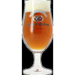 Verres à bière - Verre à pied Hacker-Pschorr