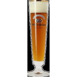 Verres à bière - Verre Hacker-Pschorr Flûte