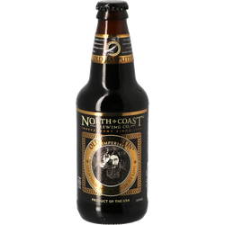 Bouteilles - North Coast Old Rasputin