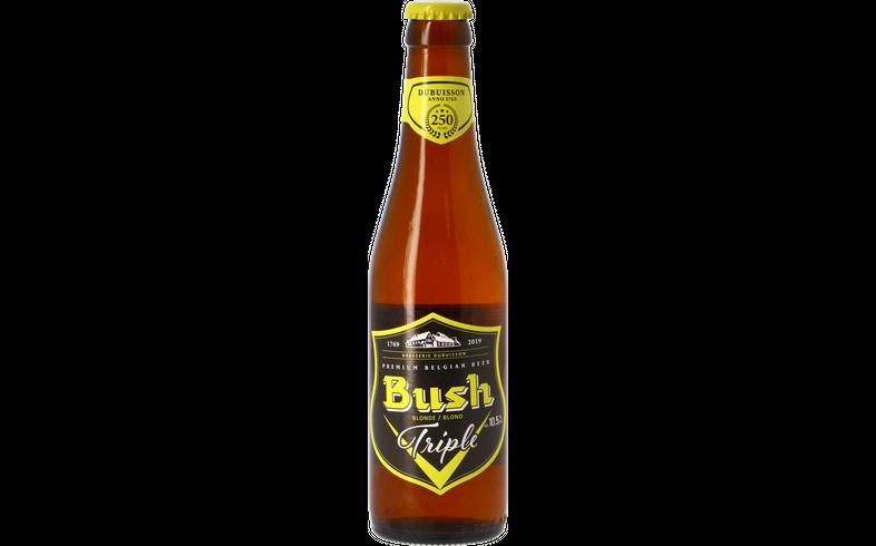 Flaskor - Bush Blond