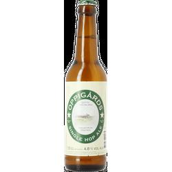Bottled beer - Oppigårds Single Hop Ale