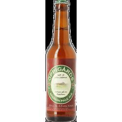 Bottled beer - Oppigårds Session Pale Ale
