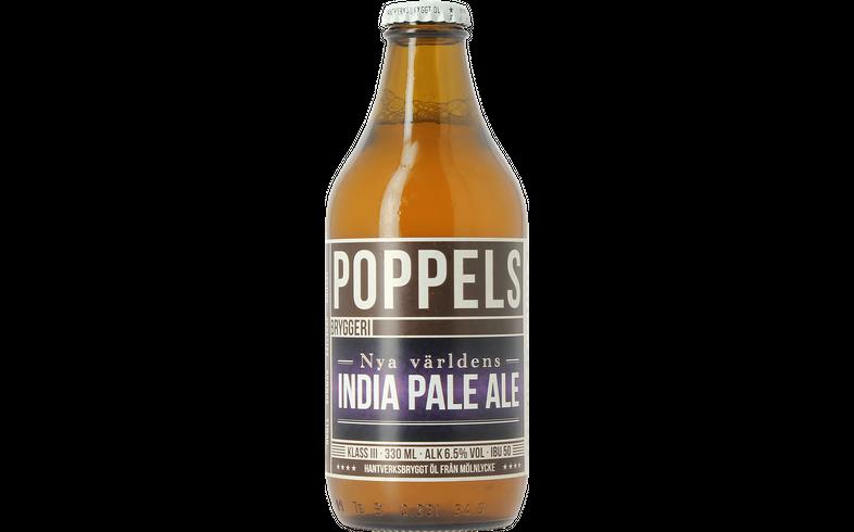 Bottiglie - Nya Världens India Pale Ale