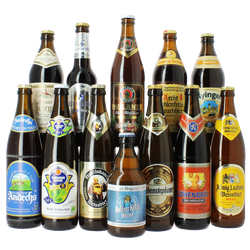assortiments - Assortiment Reinheitsgbot