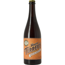 Flaskor - Bruery Terreux Sour in the Rye