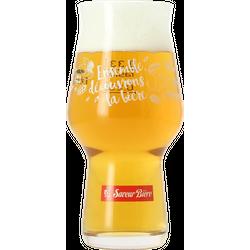 Verres à bière - Verre Craft Master Saveur Bière