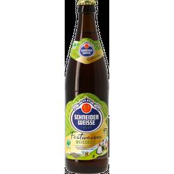 Flaskor - Schneider TAP 4 Meine Festweisse