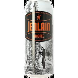 Bouteilles - Jenlain Ambrée 50 cl