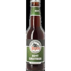 Flessen - Jopen Koyt