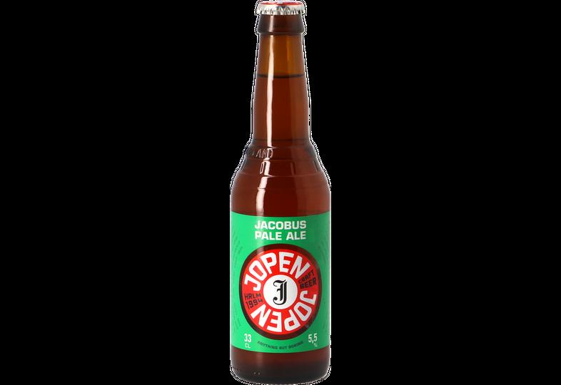 Bouteilles - Jopen Jacobus Pale Ale