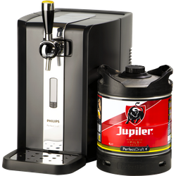 Beer dispensers - PerfectDraft Jupiler Dispenser Pack