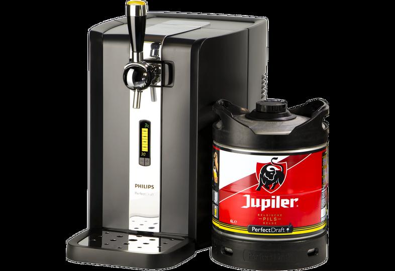 Spillatori di birra - Pack Spillatore PerfectDraft Jupiler