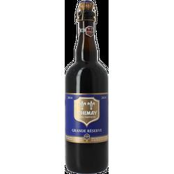 Botellas - Chimay Grande Réserve 75cl