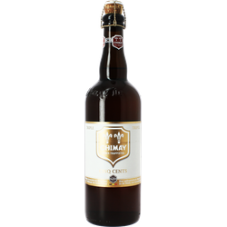 Flaskor - Chimay Cinq Cents 75cl