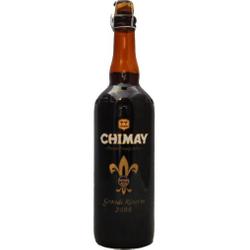 Botellas - Chimay Grande Réserve 2008 75cl
