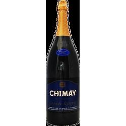 Botellas - Jéroboam Chimay Grande Réserve