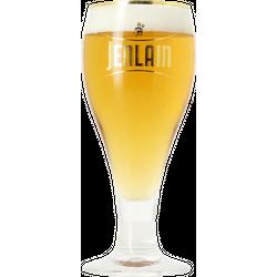 Verres à bière - Verre Jenlain - 25 cl