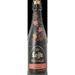 Bouteilles - Leffe Royale Mapuche - 75 cL
