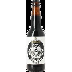 Bouteilles - La Débauche Black Ale