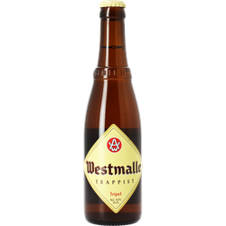Botellas - Westmalle Tripel
