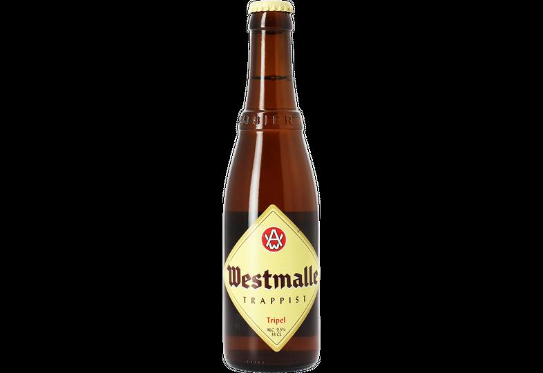 Flaskor - Westmalle Tripel