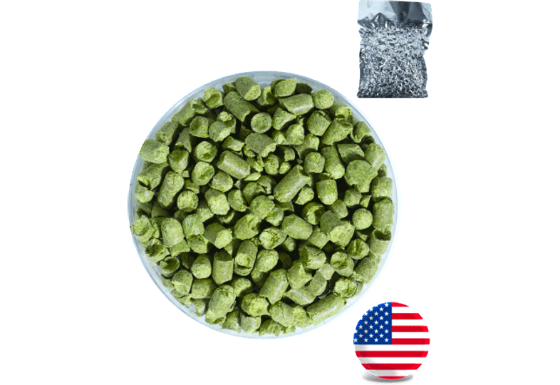 Home - Hop Sterling pellets 1 kg