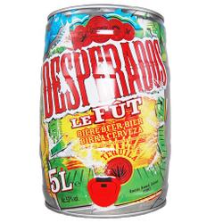 Fûts de bière - Fût 5L Desperados