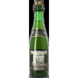 Bottled beer - Timmermans Oude Gueuze