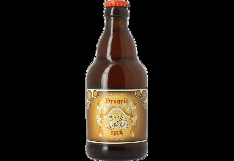 Bottiglie - Préaris IPA