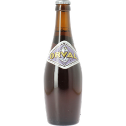 Botellas - Orval