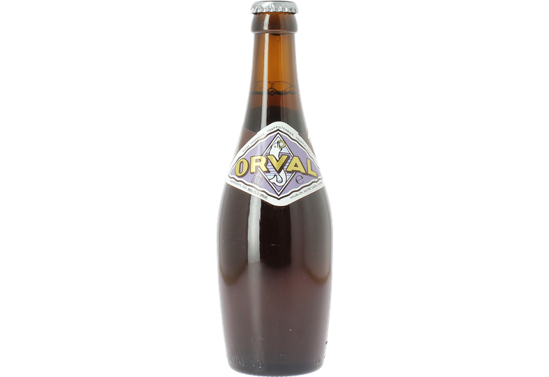 Bouteilles - Orval