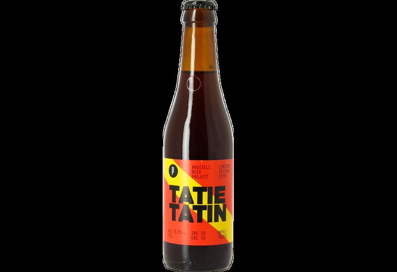 Bottiglie - Brussels Beer Project Tatie Tatin