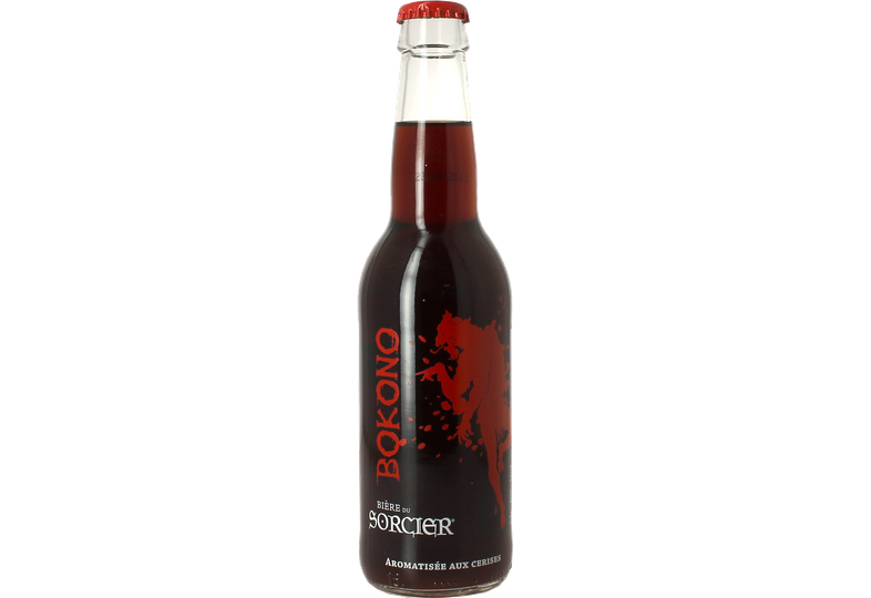 Flaskor - Bière du Sorcier Bokono