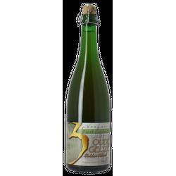 Bottled beer - 3 Fonteinen Oude Gueuze Golden Blend