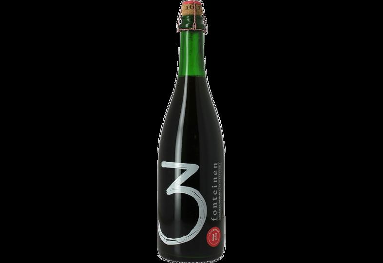 Bottled beer - 3 Fonteinen Hommage