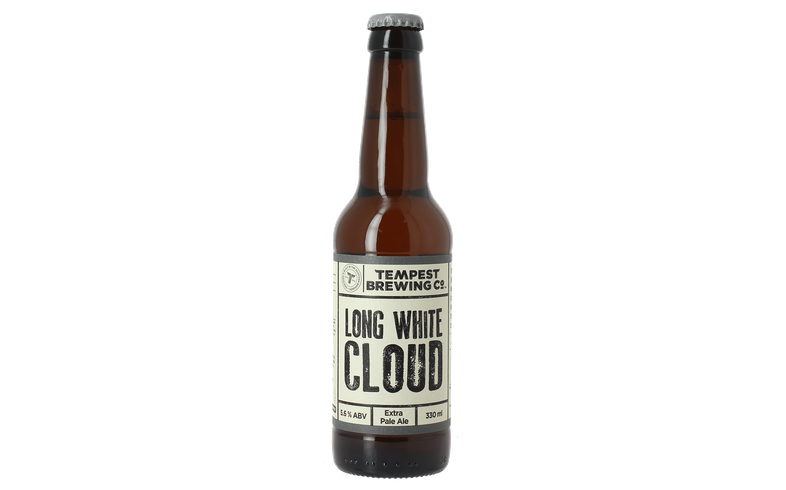 Flaskor - Tempest Long White Cloud