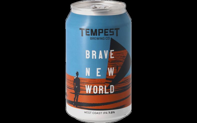 Bouteilles - Tempest Brave New World