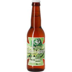 Bottled beer - Sainte Crucienne Tempête Du Désert