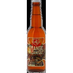Bouteilles - Sainte Cru Orange Mécanique