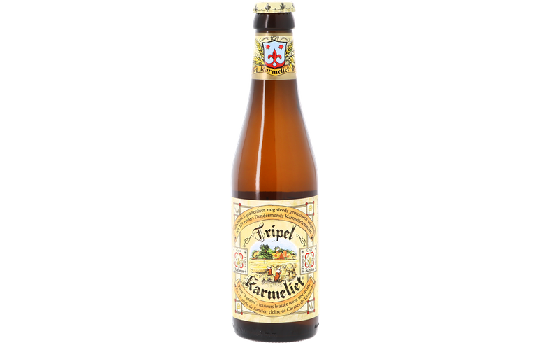 Flaskor - Tripel Karmeliet