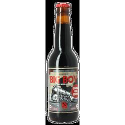 Flaskor - La Débauche Big Boy